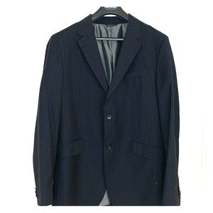 Other - Barely worn Banana Republic pin stripe suit jacket